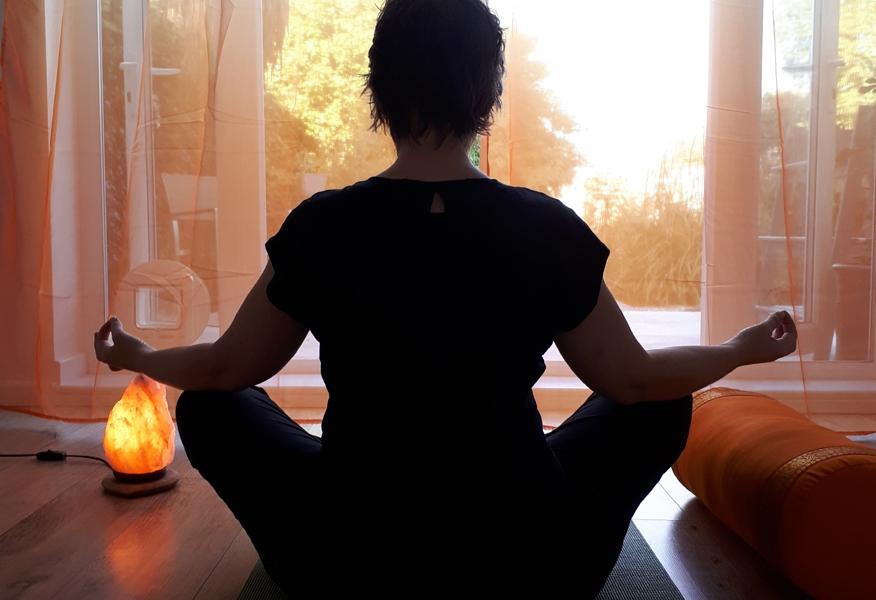108 yoga at Paddock wood